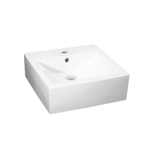 Quartz 470mm Countertop Basin